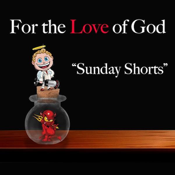 """""""Sunday Shorts"""" Pride Image"""