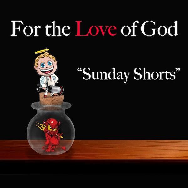 """""""Sunday Shorts"""" Forgiveness Image"""
