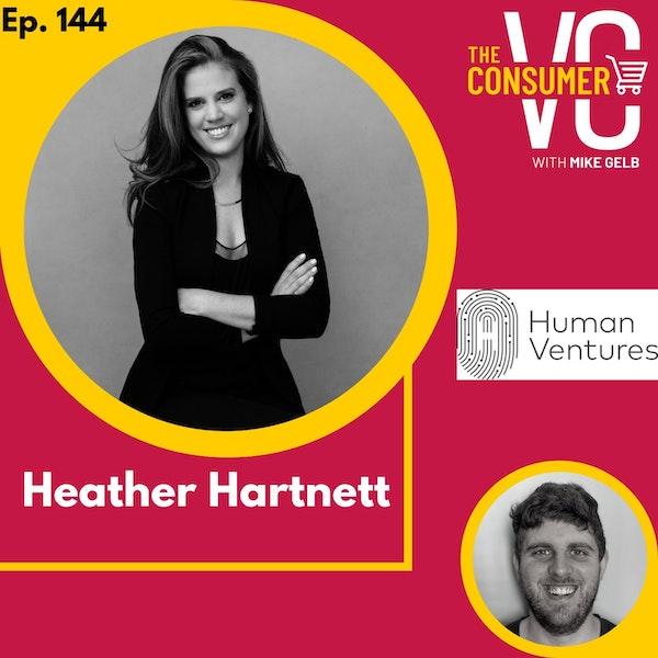 Heather Hartnett (Human Ventures) - The Human Needs Economy