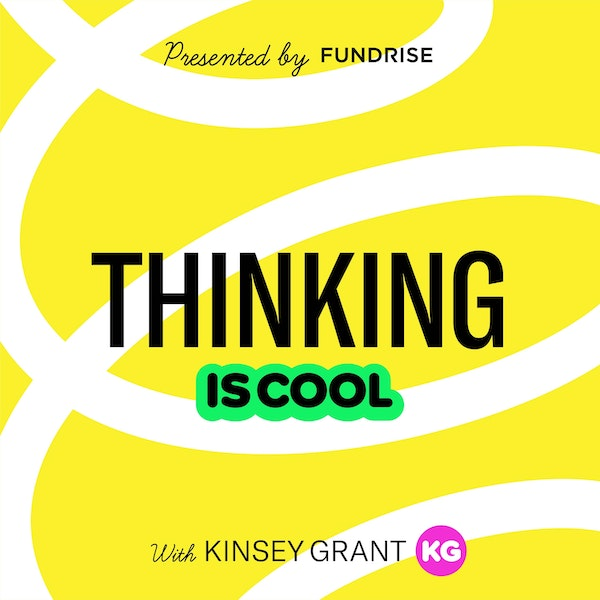Welcome to Season 2 of Thinking Is Cool