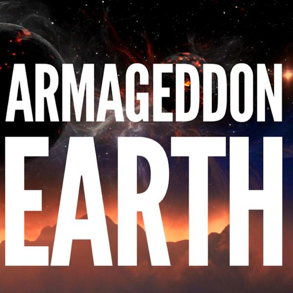 ARMAGEDDON EARTH (7) by Geoff St. Reynard  - ASMR Classic Science Fiction