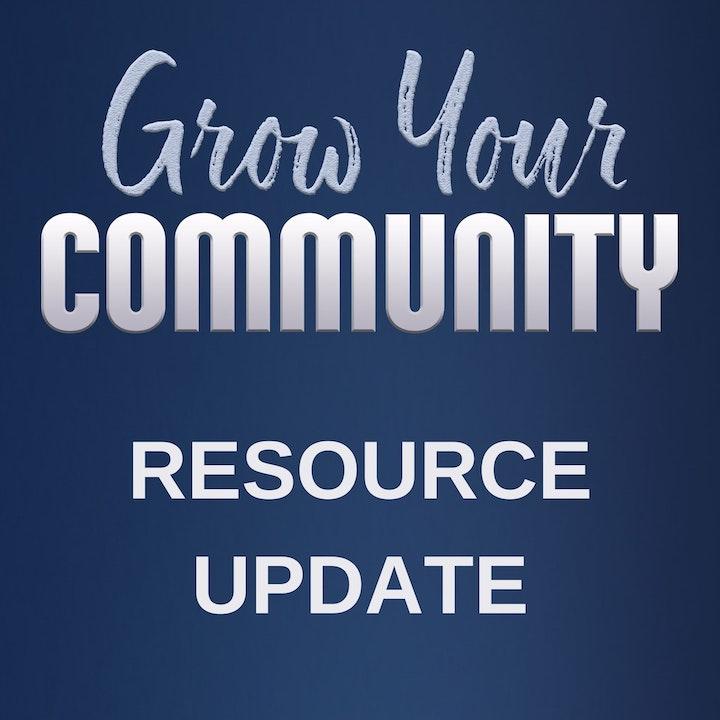 Resource Update