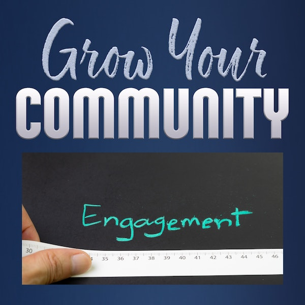 The Simple Formula for Creating Engaging Communities Image
