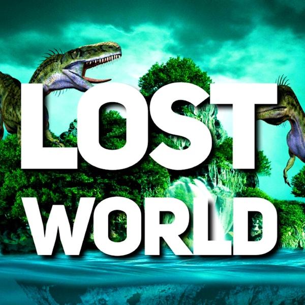 THE LOST WORLD (14) by Sir Arthur Conan Doyle | ASMR