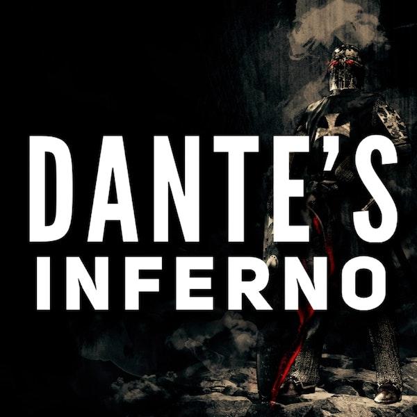 DANTE'S INFERNO, Canto V | 100DaysofDante