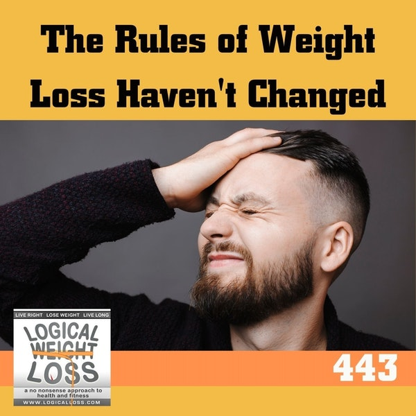 The Rules of Weight Loss Haven't Changed Image