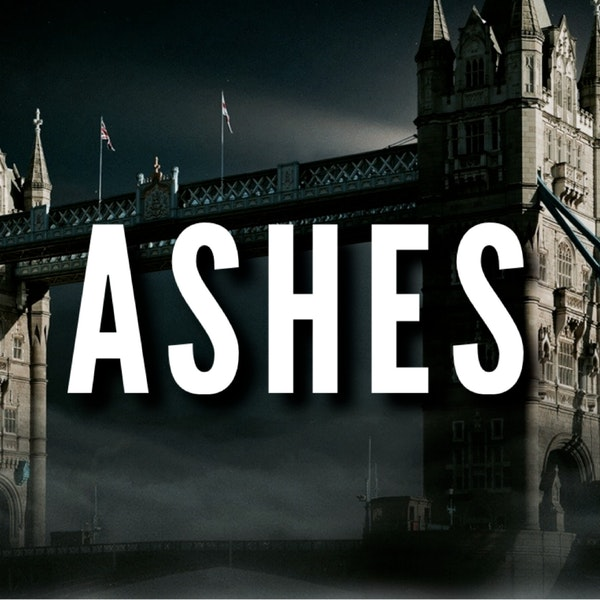 ASHES by HP Lovecraft & CM Eddy | Complete Story