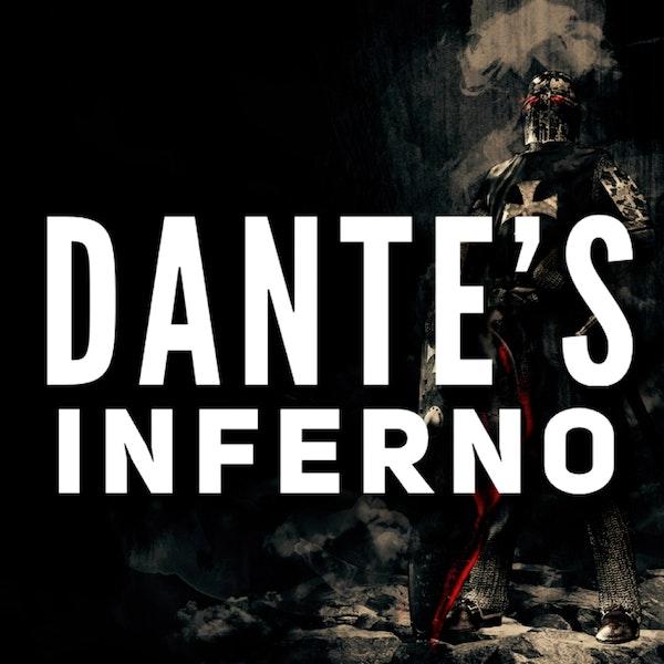 DANTE'S INFERNO, Canto VIII | The Divine Comedy