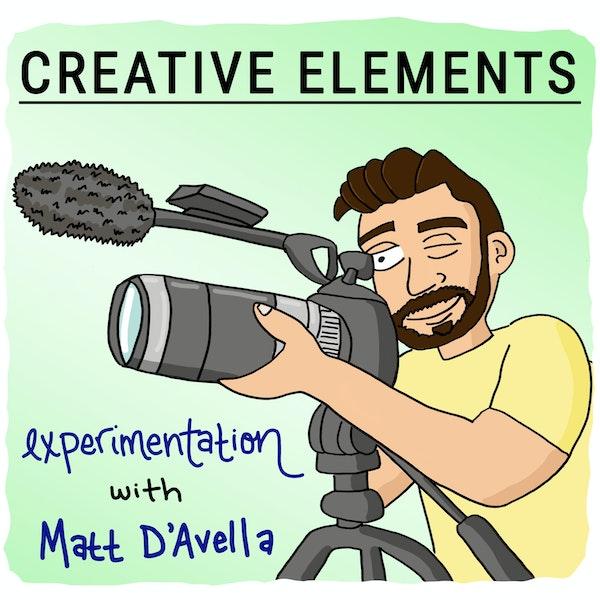 #21: Matt D'Avella [Experimentation]
