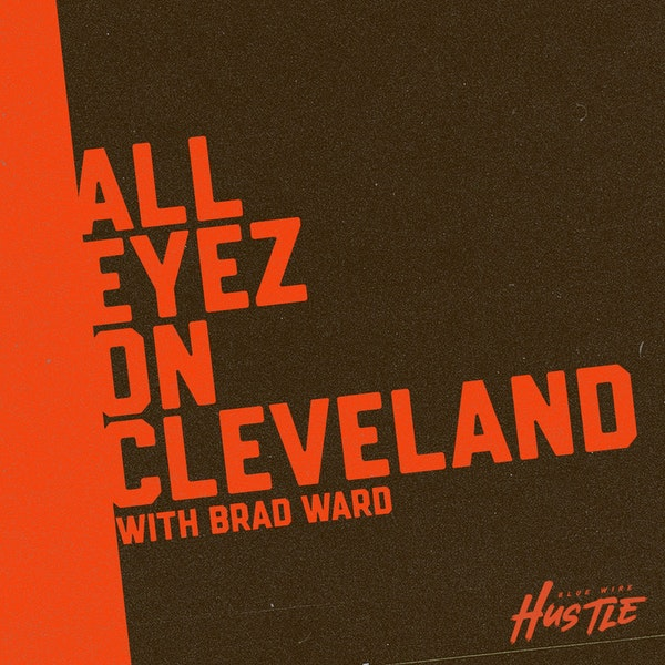 Browns Wild Card Weekend -Special Edition with Jake Burns, Jeff Risdon & Ike Taylor