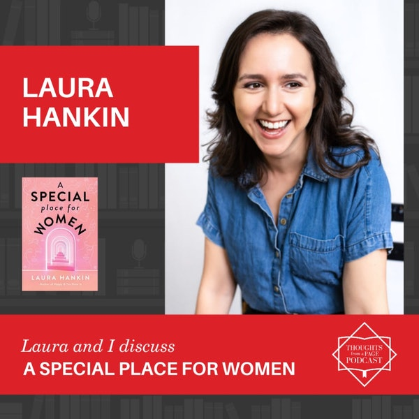 Laura Hankin - A SPECIAL PLACE FOR WOMEN