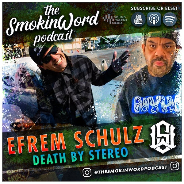 Efrem Schulz - Death by Stereo