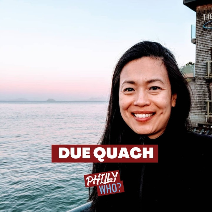 Due Quach: From Refugee to Harvard-Educated CEO and Entrepreneur