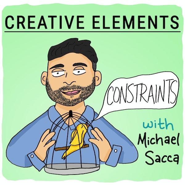 #12: Michael Sacca [Constraints] Image