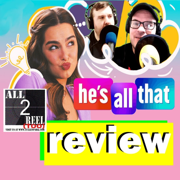 He's All That (2021) -  Direct From Hell Image