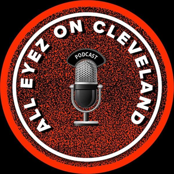All Eyez on Cleveland with Tony Pauline of Pro Football Network