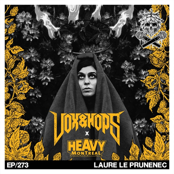 People Need Art with Laure Le Prunenec of Igorrr & Rïcïnn