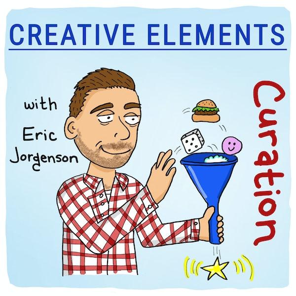 #25: Eric Jorgenson [Curation]