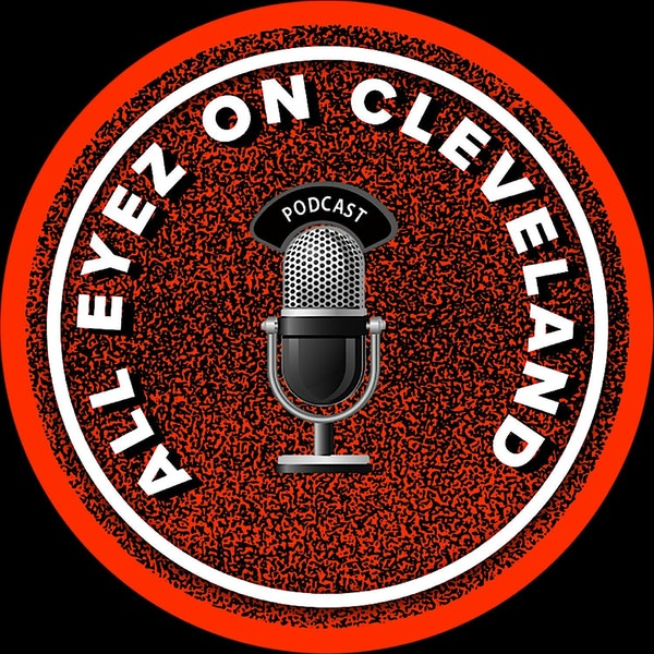 All Eyez on Cleveland with Browns Legend Eric Metcalf