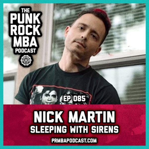 Nick Martin (Sleeping With Sirens) Image