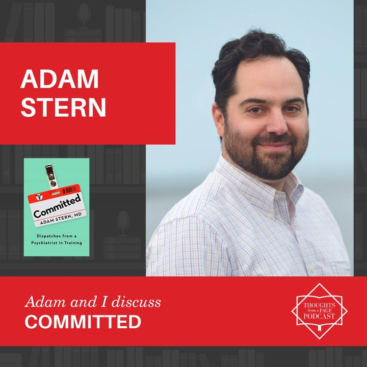Adam Stern - COMMITTED
