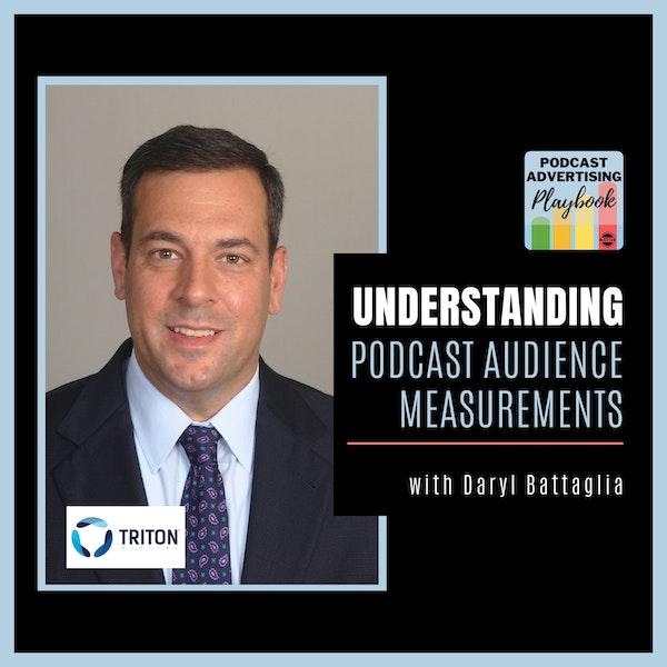 Understanding Podcast Audience Measurements with Triton Digital