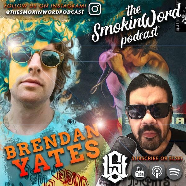 Brendan Yates - Turnstile, Trapped Under Ice Image