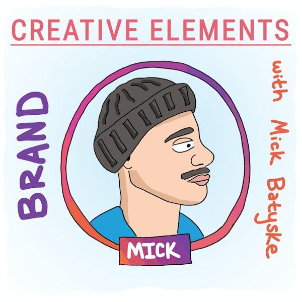 #18: MICK [Brand]