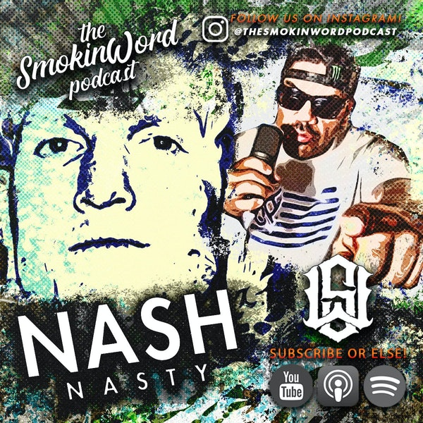 Nash - NASTY Image