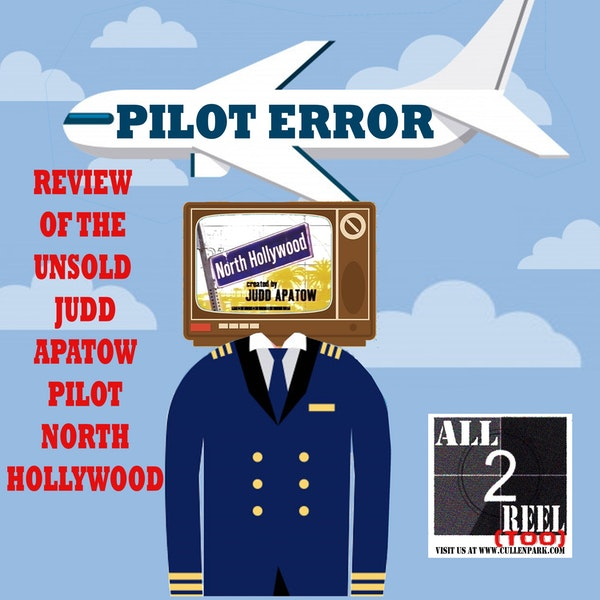 North Hollywood (2001) - PILOT ERROR TV REVIEW Image