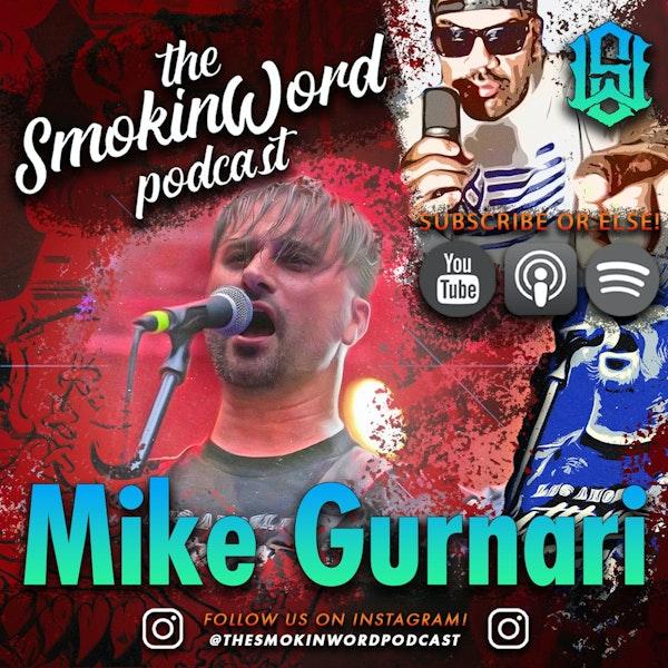 Mike Gurnari - MADBALL Image