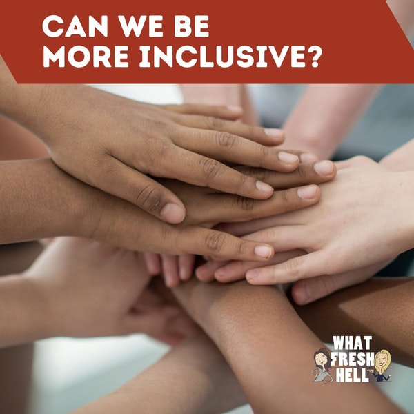 Can We Be More Inclusive Parents? Image
