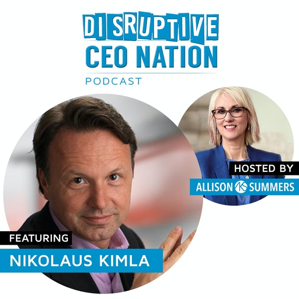 Nikolaus Kimla – Pipeliner CRM and Salespop Image