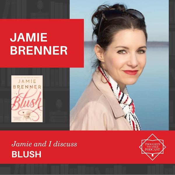 Jamie Brenner - BLUSH