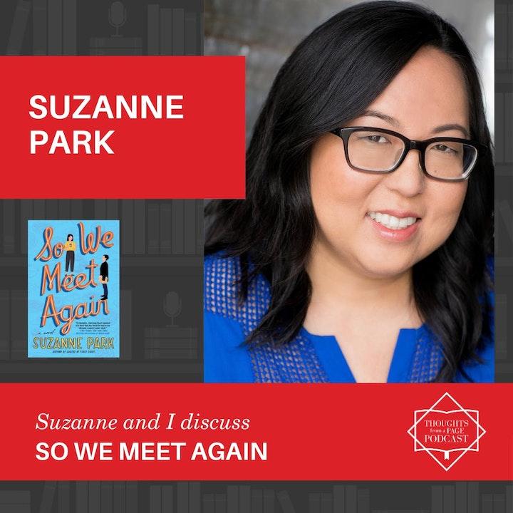 Suzanne Park - SO WE MEET AGAIN