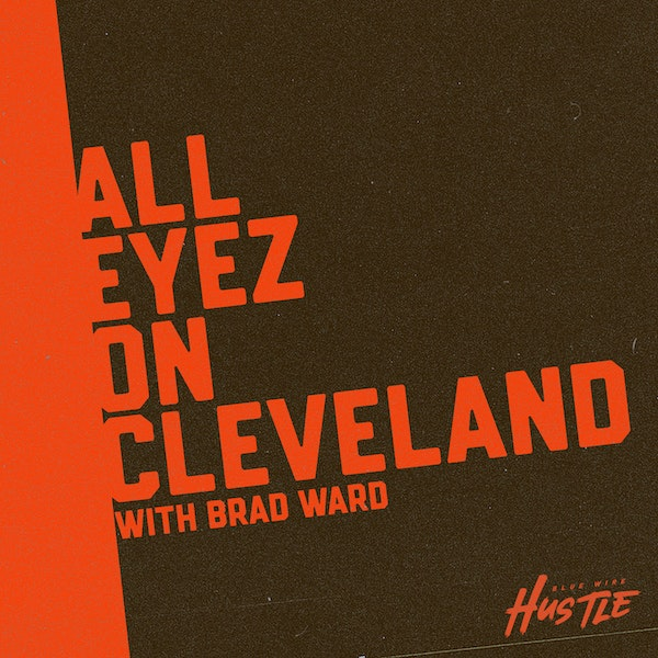 Browns Week 3 featuring Holly Wetzel and Jeremy Powell of 'The Orange is Oranger' podcast