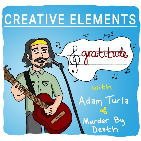 #8: Adam Turla [Gratitude] Image