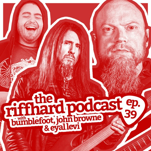 Bumblefoot (Sons of Apollo) Image