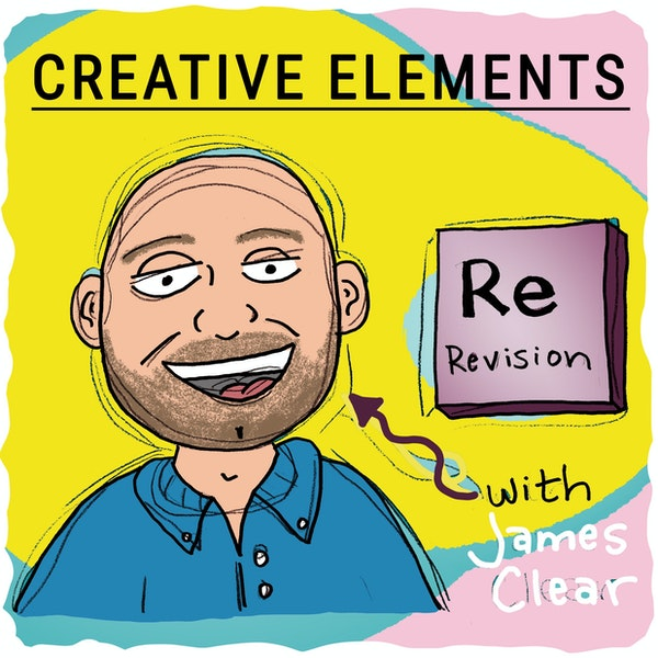 #2: James Clear [Revision] Image