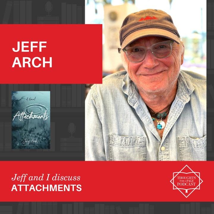 Jeff Arch - ATTACHMENTS