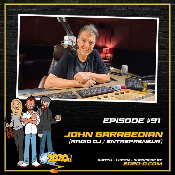 John Garabedian: The Guy with the Gold Makes the Rules
