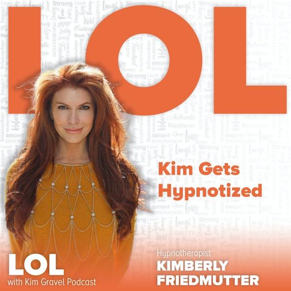 Kim Gets Hypnotized with Kimberly Friedmutter Image