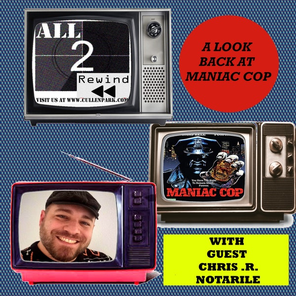 Maniac Cop (1988) - ALL2REWIND REVIEW Image