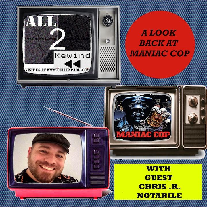Maniac Cop (1988) - ALL2REWIND REVIEW