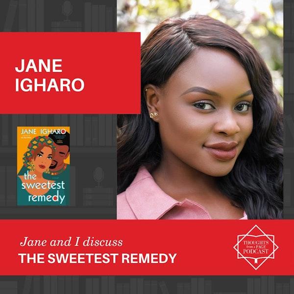 Jane Igharo - THE SWEETEST REMEDY