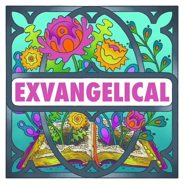 Your Favorite Aunts, Kevin Garcia & Rev. Sarah Heath Image