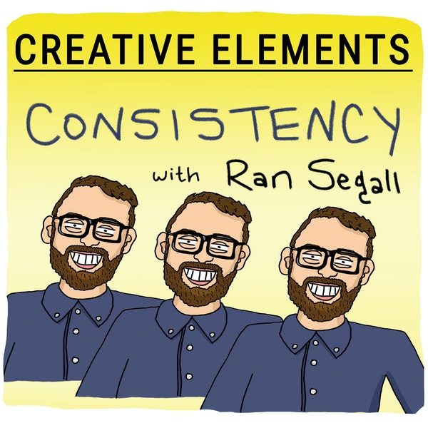 #27: Ran Segall [Consistency] Image