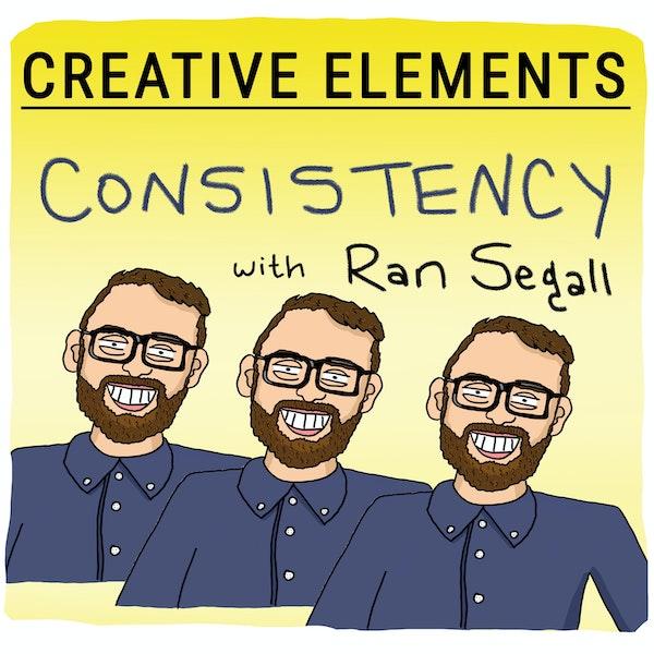 #27: Ran Segall [Consistency]