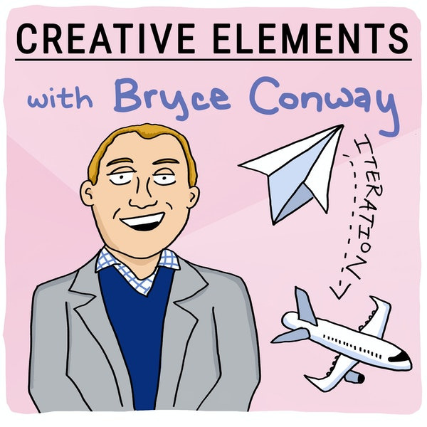 #28: Bryce Conway [Iteration] Image