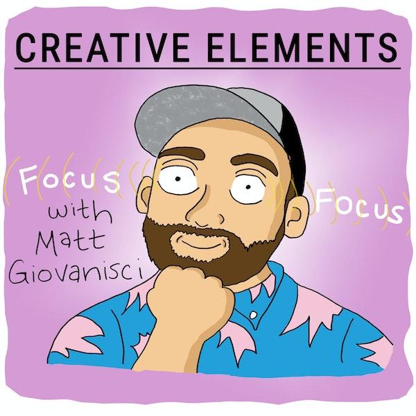 #5: Matt Giovanisci [Focus] Image